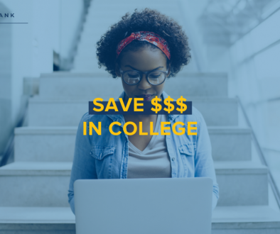 Save $ in College-Point Blank Blog